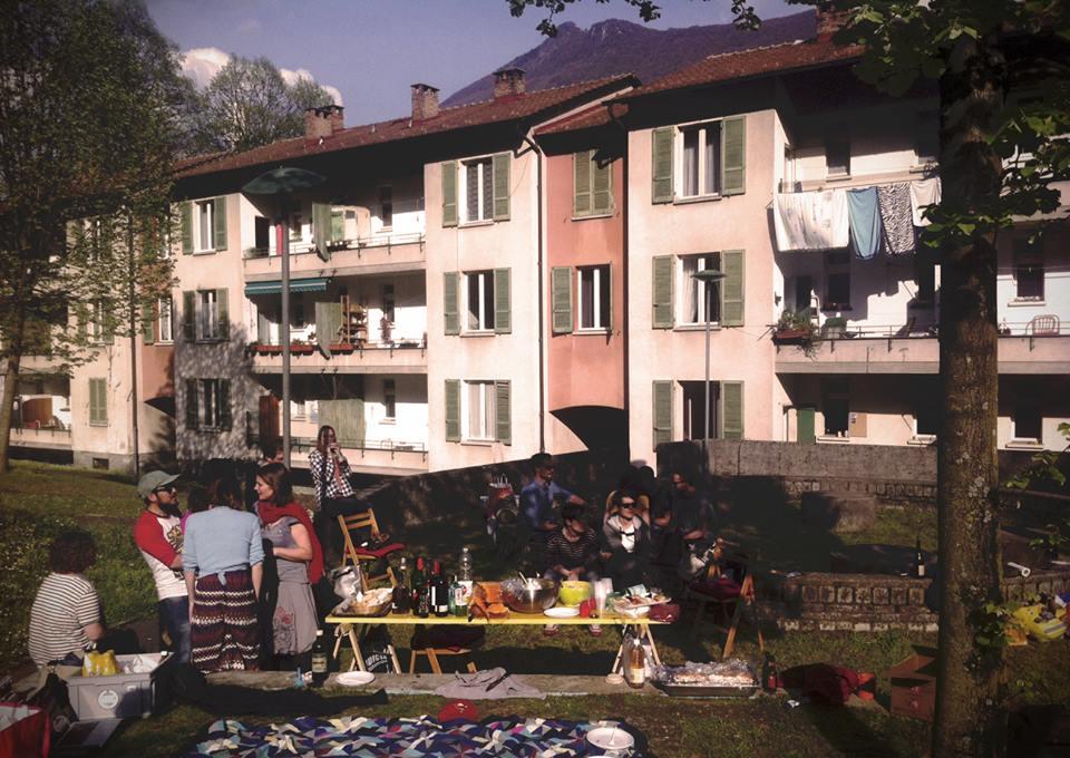 Ufficio Stranieri A Lugano : Per quartieri sostenibili e alloggi a prezzi accessibili u2013 partito